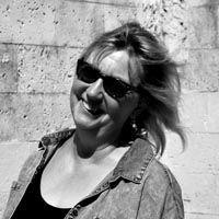 Kate Eberlen