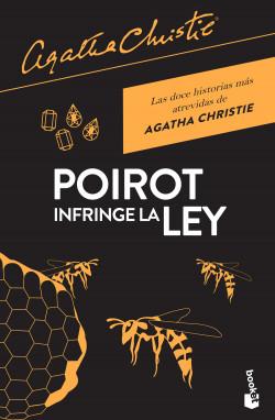 Poirot infringe la ley