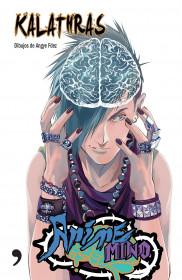 Anime mind