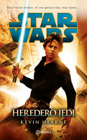 Star Wars. Heredero Jedi