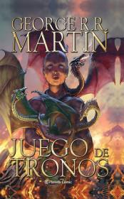 Juego de tronos nº 04/04 (Nueva edición)