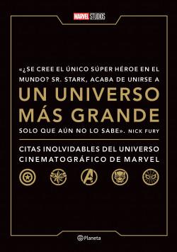 Un universo más grande de Marvel