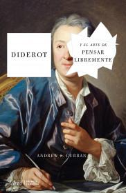 Diderot y el arte de pensar libremente